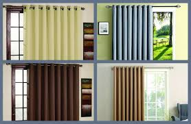 5 amazing patio door curtains reviews for your stunning house