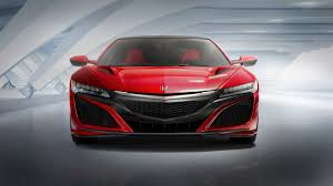 honda supercar concept wallpaper honda nsx 2017 hd 5k automotive cars 9602