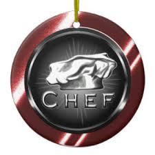 chef hat ornaments keepsake ornaments zazzle