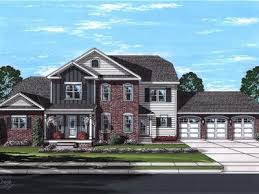 two story homes for sale martell home builders
