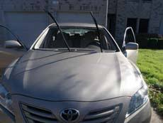 honda accord front windshield replacement compare houston windshield replacement auto glass prices