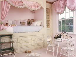 Curtain Ideas For Bedroom Bedroom Curtain Design And Kid Bed With Under Bed Storage Drawers