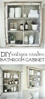 Vintage Bathroom Furniture Antique Bathroom Cabinets Storage Unique And Creative Shabby Chic