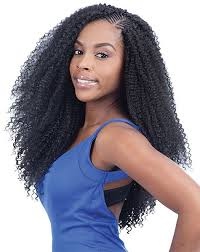 how to style crochet braids with freetress bohemia hair freetress braid bulk kinky bohemian braid