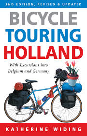 Map Of Belgium And Germany Bicycle Touring Holland With Excursions Into Neighboring Belgium