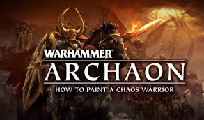 games workshop painting tutorial beasts of war
