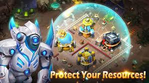 game castle clash mod apk castle clash mod apk android hack cheat download