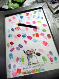 alternative guest book ideas 18 and creative guest book ideas smashing the glass