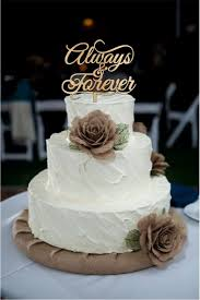 cake toppers for weddings rustic wedding cake topper ideas birthday cake ideas