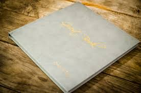 Leather Wedding Guest Book Leather Wedding Guestbook Albums U003d Fun Adam Nash Photography