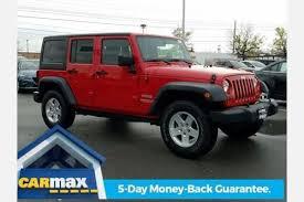 jeep wrangler syracuse ny used jeep wrangler for sale in east syracuse ny edmunds