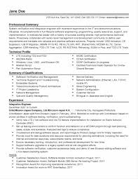 Faking Resume Experience Resume For Experienced Software Engineer Sample Resume123