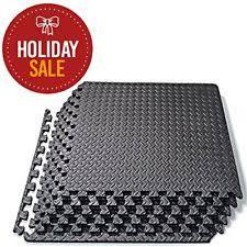 Interlocking Rubber Floor Tiles Interlocking Rubber Flooring Ebay