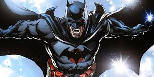 batman 5 times batman
