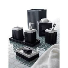 gorgeous 20 contemporary bathroom accessories sets design