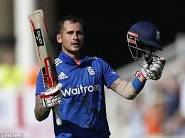 the making of alex hales how england opener and tattoo loving