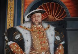 tudor king xl oil painting king henry viii 8th eight english monarch tudor