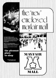 Mayfair Mall Map Mall Hall Of Fame August 2007
