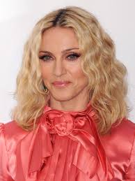 get the best haircut of your life in your 50s lob madonna and