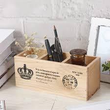 rangement stylo bureau vieux bureau bois bureau en fer et vieux bois with vieux bureau