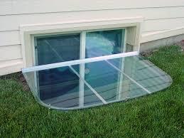 100 basement window well covers basement egress window well