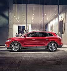 red velvet car 2017 lincoln mkx photo gallery lincoln motor company luxury