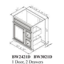 Sunnywood Vanity Briarwood Bathroom Cabinets Bar Cabinet