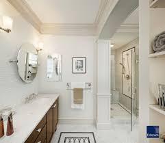 1920s bathroom lighting