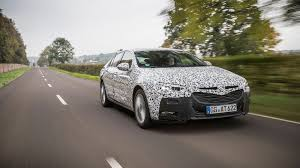 opel insignia wagon 2017 vauxhall insignia grand sport 2017 prototype review by car magazine