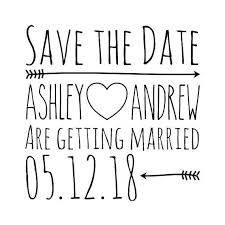 Save The Date Stamps The 25 Best Save The Date Stamp Ideas On Pinterest Save The