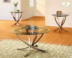 Glass Modern Coffee Table Sets 10 Inspirations Of Cheap Glass Coffee Table Set