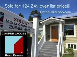 Real Estate For Sale 841 Seattle Green Lake Home Sells For 24 24 Over List Price 1634