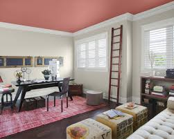 Paint Colors For Home Interior Magnificent Home Interior Wall Paint Color Ideas Orange Schemes