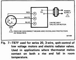 low voltage thermostat wiring diagram low wiring diagrams