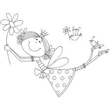 tooth fairy coloring page 145 best repujado hadas images on pinterest drawings