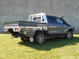 Ute Canopies Victoria by Buffalo Equip Home Of The Buffalo Steel And Aluminium Ute Tray