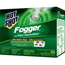 Bug Bombs For Bed Bugs Bed Bug Foggers That Work