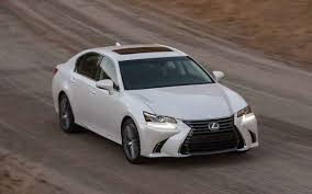 2016 lexus gs facelift rendered 2018 lexus gs 350 redesign http www carmodels2017 com 2017 02