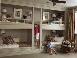 optimiser espace chambre optimiser l espace d une chambre d enfant astuces travaux bricolage