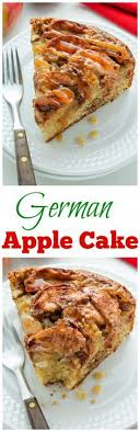 german apple cake recipe made just like oma german
