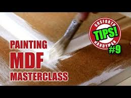 can you paint mdf kitchen cabinets how to paint mdf painting mdf masterclass gosforth