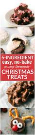 four 5 ingredient christmas treats chelsea u0027s messy apron