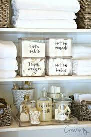 Small Bathroom Ideas Storage Best 25 Small Bathroom Storage Ideas On Pinterest Bathroom