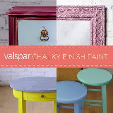 valspar chalky finish paint is a durable decorative paint that u0027s