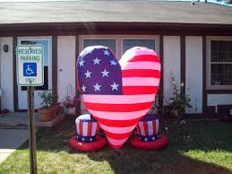 Easter Yard Blow Up Decorations by Patriotic Inflatables Uncle Sam Inflatables Usa Flag Inflatables