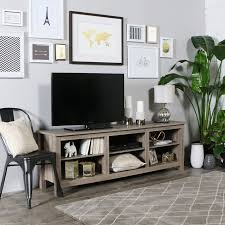 Wall Mount Tv Stand With Shelves by Best 25 Tv Floor Stand Ideas On Pinterest Entertainment Shelves