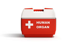 how about a voucher for an organ later if you donate one now