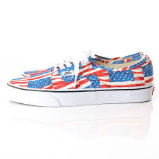 Blue And Black Striped Flag Stayblue For Living Rakuten Global Market Vans Sneakers