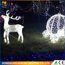 Reindeer Christmas Decorations Lights by Large Outdoor Christmas Reindeer Light Large Outdoor Christmas