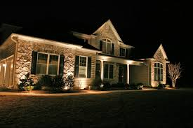 wall wash landscape lighting top 5 outdoor lighting effects for minneapolis homes and landscapes